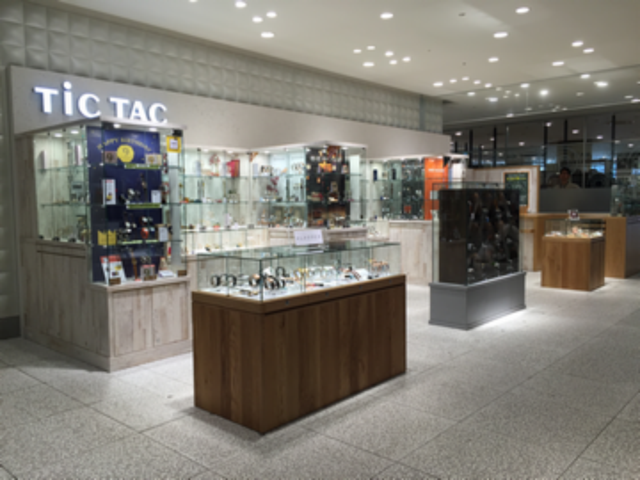 TiC TAC(チックタック) 鹿児島アミュプラザ店の画像・写真