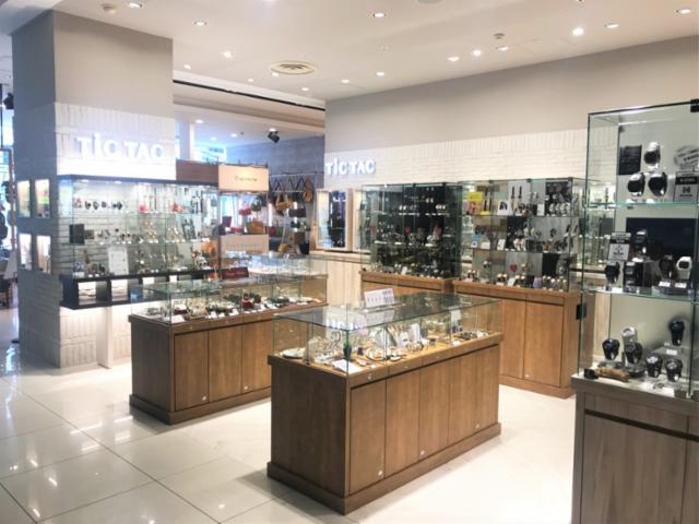 TiCTAC(チックタック) 東京ソラマチ店の画像・写真